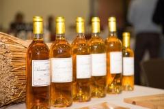 I vini di Chateu Pascaud