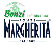 Bonzi acqua Margherita