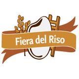Logo Fiera del Riso Isola della Scala